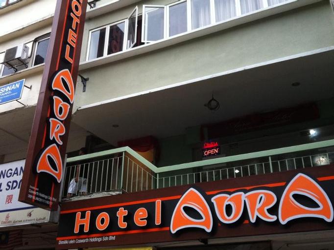 Aura Hotel Bukit Bintang, Kuala Lumpur
