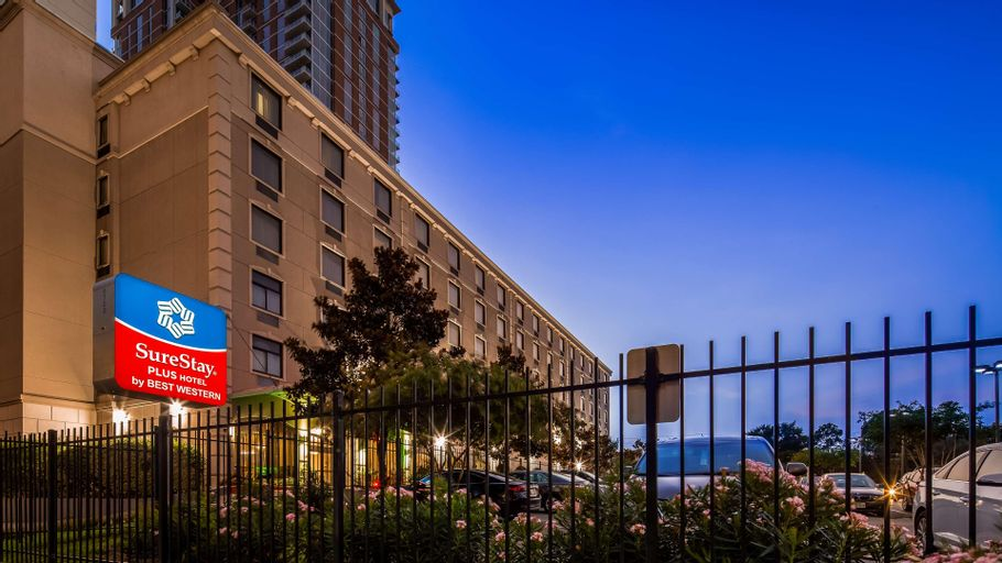 SureStay Plus Hotel by BW Houston Medical Center, Harris