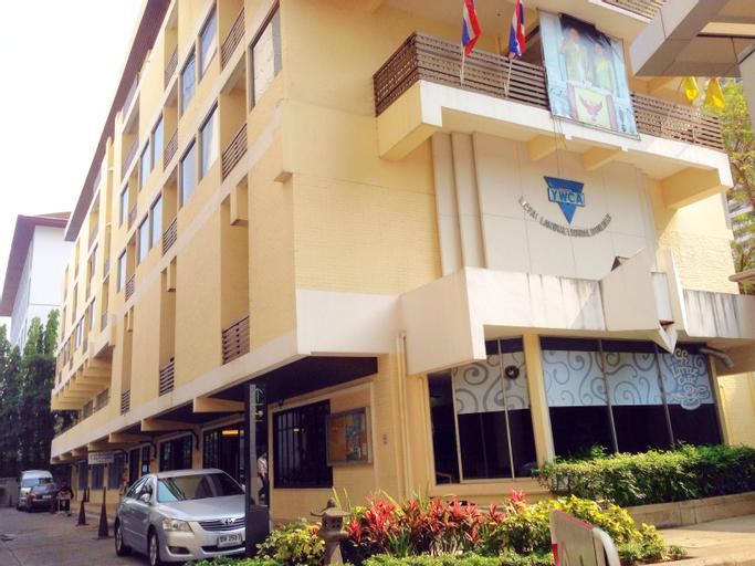 YWCA International House Bangkok, Sathorn