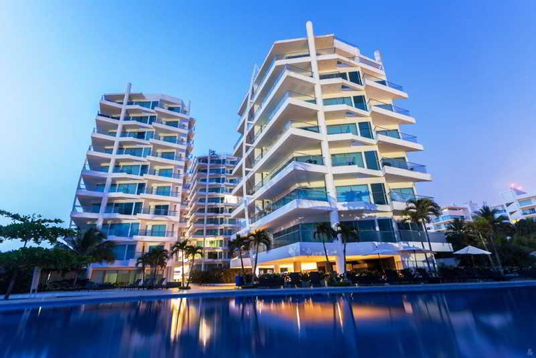 Sonesta Hotel Cartagena, Cartagena de Indias