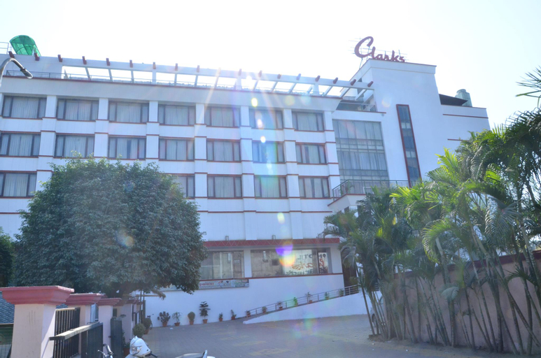 Clarks Inn Grand, Gorakhpur