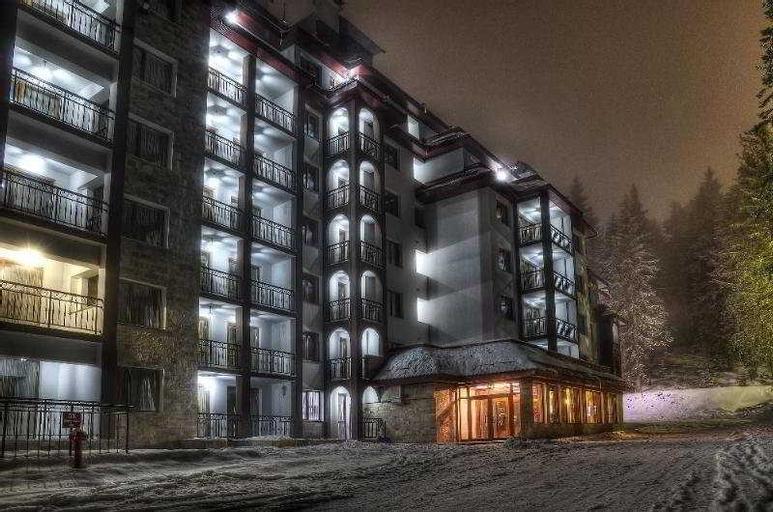 Kamelia, Smolyan