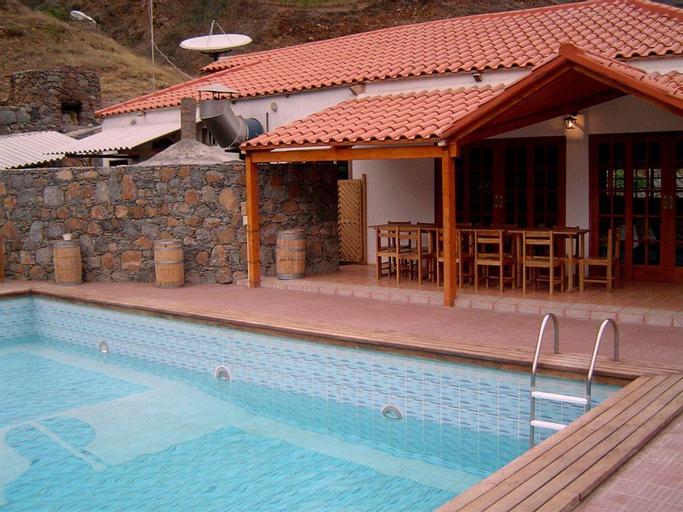 Pedracin Village,