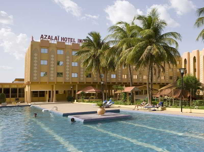 Azalai Hotel Independance, Kadiogo