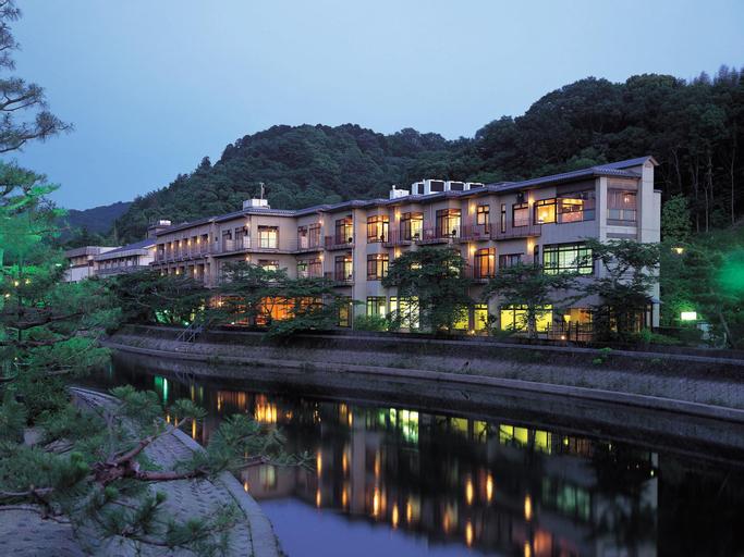 Kyoto Uji Hanayashiki Ukifune-en, Ujitawara