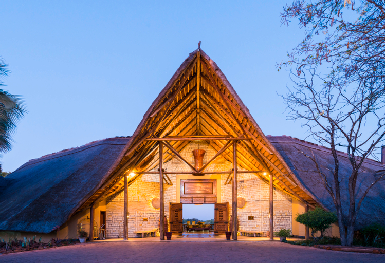 aha The David Livingstone Safari Lodge & Spa, Livingstone