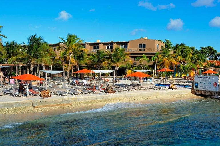 Eden Beach Resort,