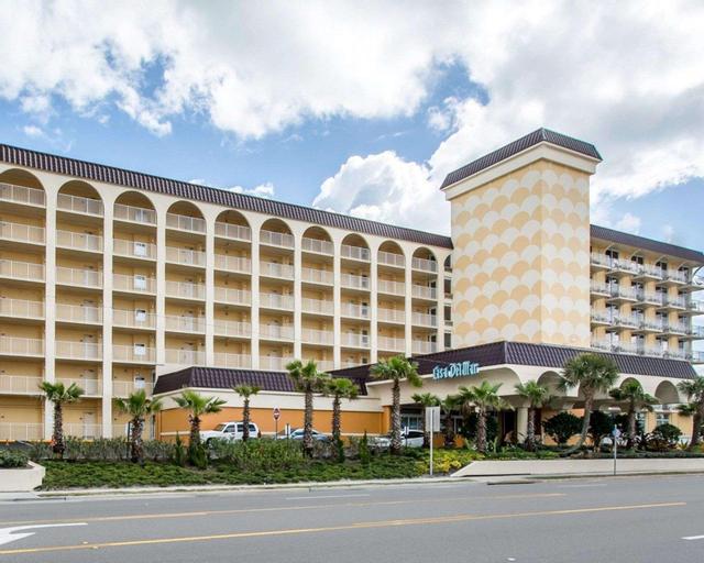 Bluegreen Vacations Casa Del Mar Ascend Resort Collection, Volusia