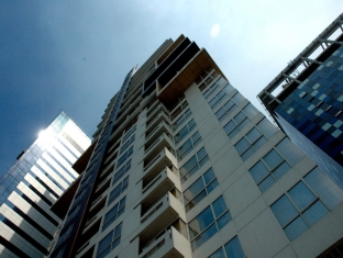 Asian Residences - The Fort, Makati City