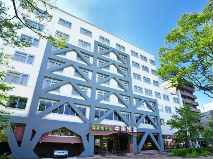 Onsen Hotel Nakahara Bessou-Non Smoking, Earthquake retrofit, Kagoshima