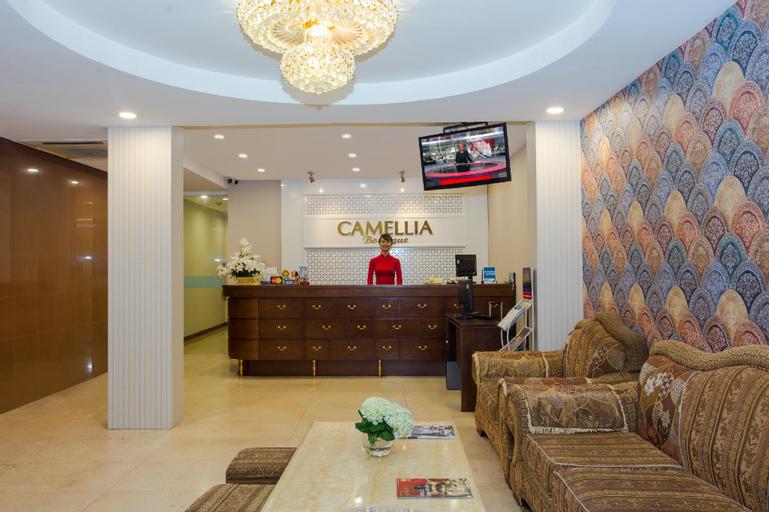 Camellia Boutique Hotel, Hoàn Kiếm