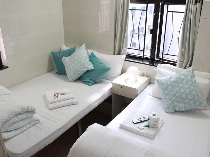 Unique Hotel, Yau Tsim Mong