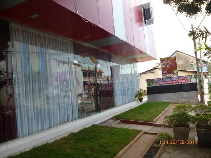 OYO 318 Pillaiyar Inn, Jaffna