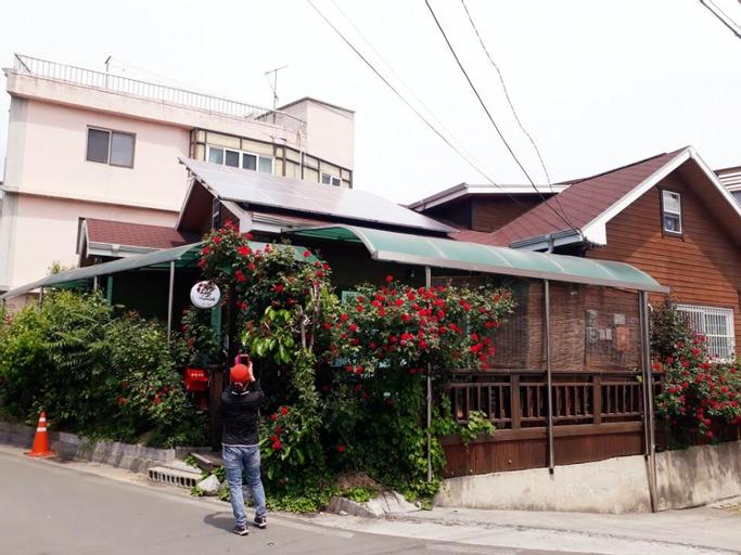 Tavo Guesthouse, Gyeongju