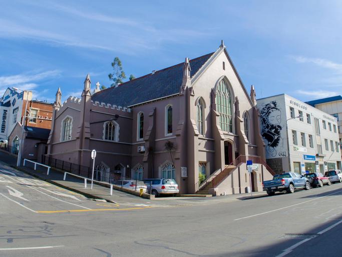 Chapel Apartments, Dunedin