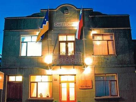 Hotel Chalet Chapital, Magallanes