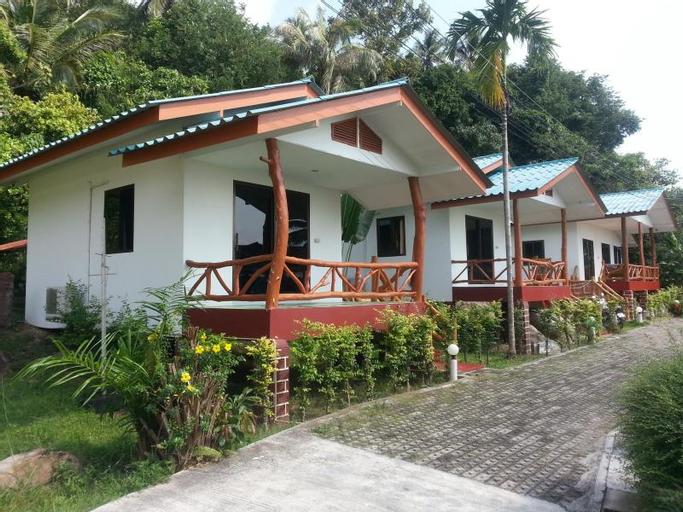 Green Peace Bungalows, Ko Phangan