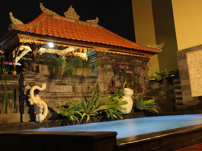 Hotel S8, Badung