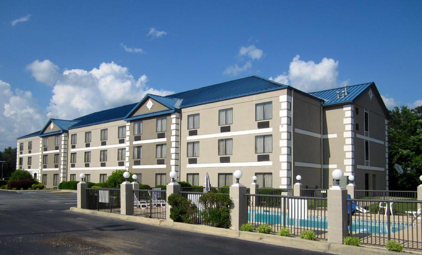 Best Western Executive Inn & Suites, Lexington