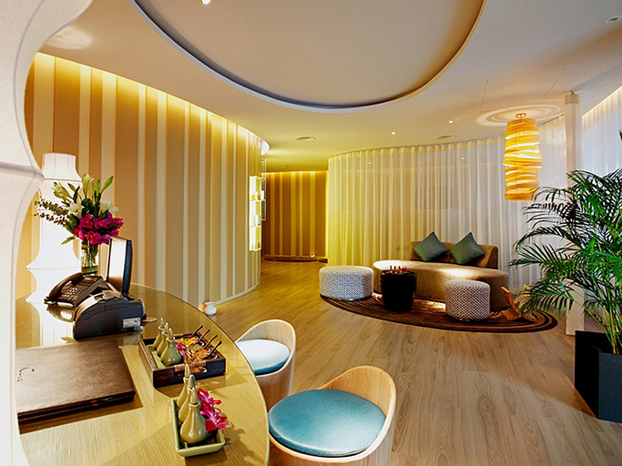 Centara Watergate Pavillion Hotel Bangkok, Ratchathewi