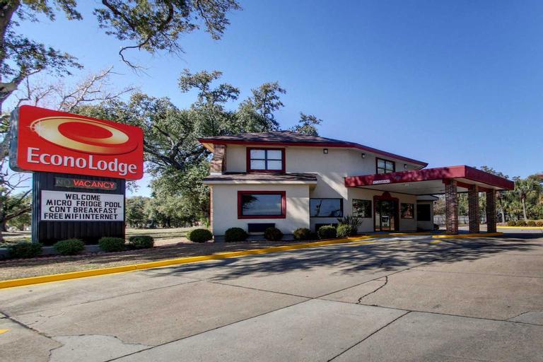Econo Lodge Keesler AFB, Harrison