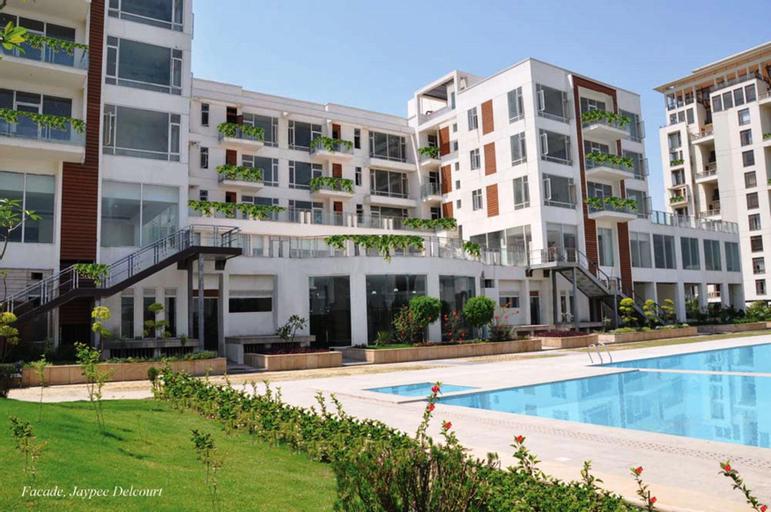Jaypee Delcourt Greater Noida, Gautam Buddha Nagar