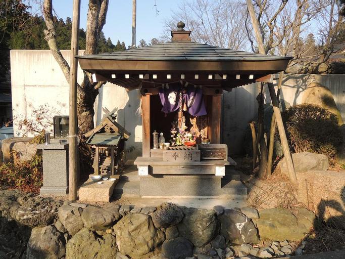Koyasan Shukubo Sekishoin, Kōya