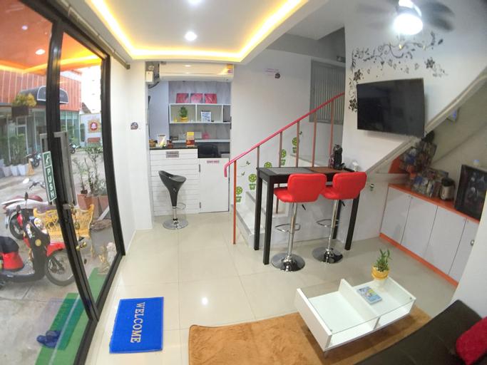 The Room Patong Hotel, Pulau Phuket