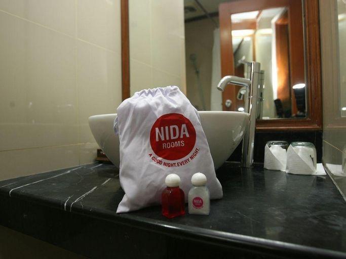 NIDA Rooms Ahmad Yani Cempaka, Central Jakarta