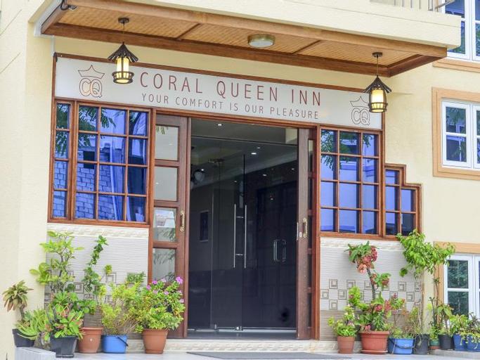 Coral Queen Hotel, Malé