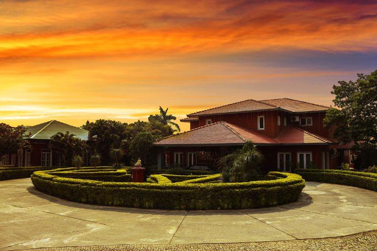 Dreamland Gold Resort & Hotel, Lumbini