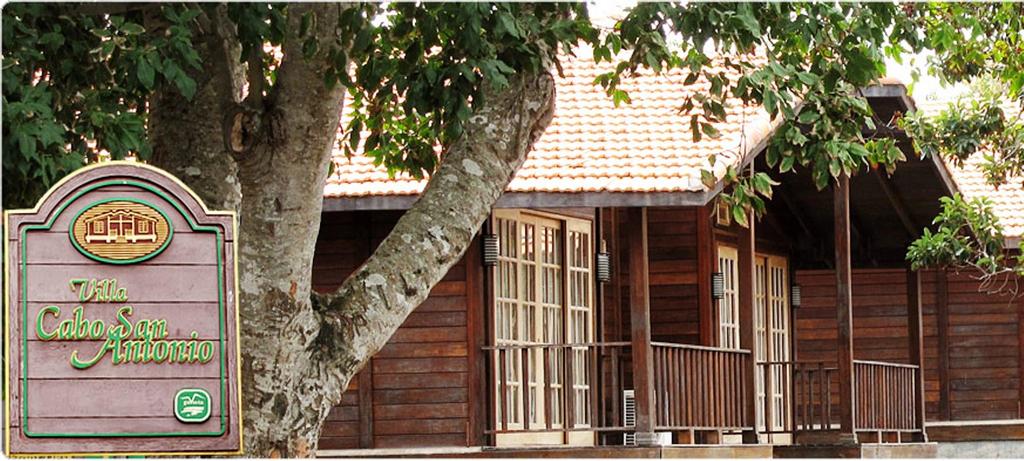 Villa Cabo de San Antonio, Sandino