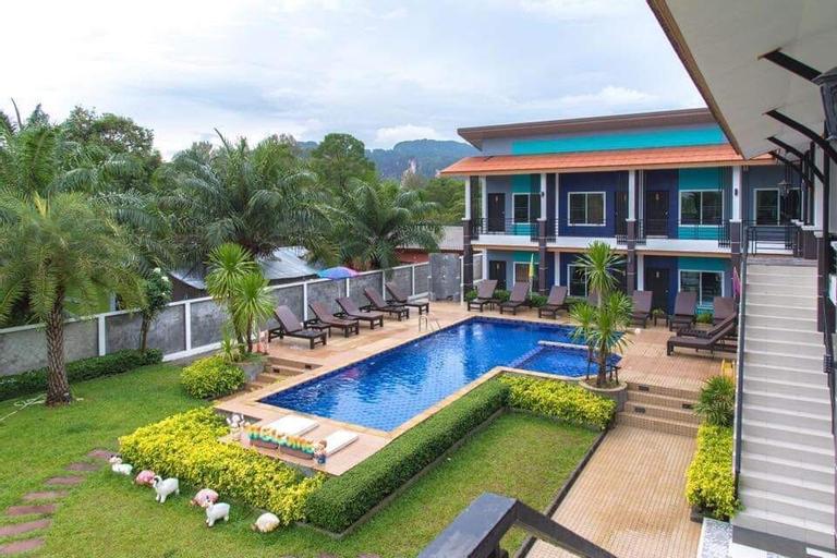Seashell Resort Krabi, Muang Krabi