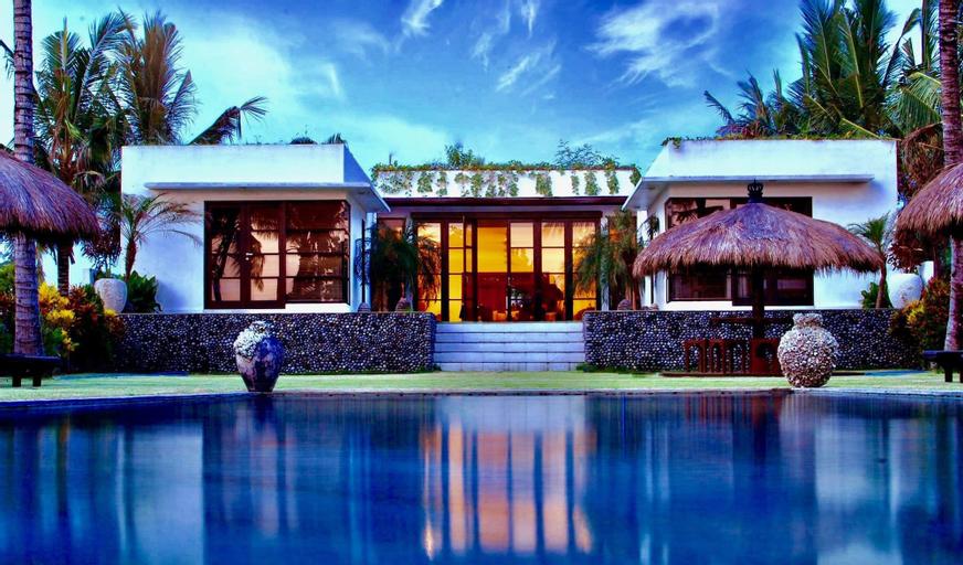 Villa Paradise Beach, Tabanan
