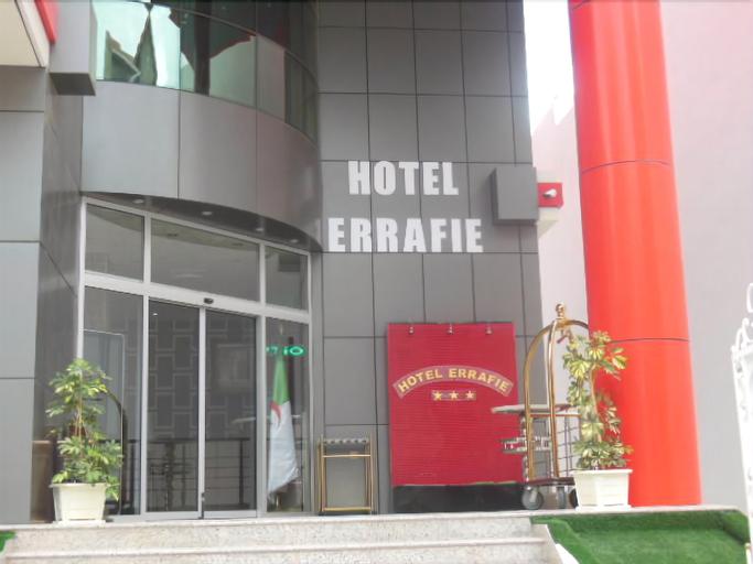 Hôtel Errafie, Ain Semara