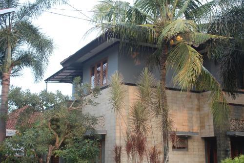 Rabbani Family Homestay, Yogyakarta