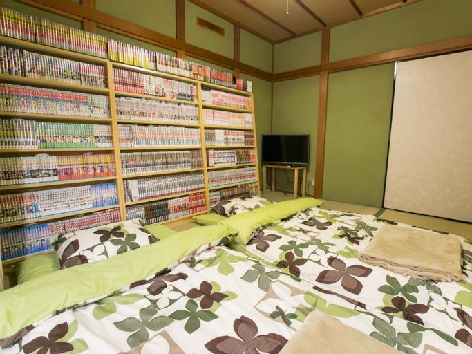 Airlog house-Comic inn-, Matsubara