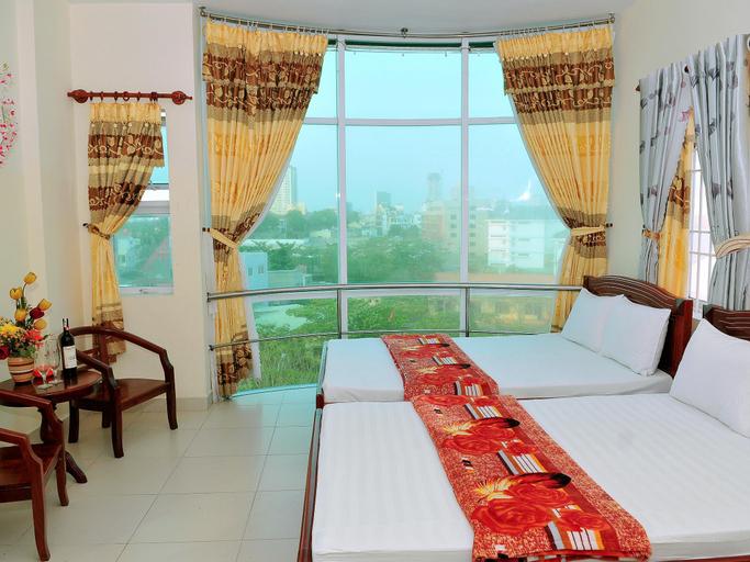 Thanh Trung Hotel, Vũng Tàu
