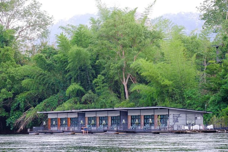 Baan Rai Darun Home Stay and Scenery Raft , Thong Pha Phum