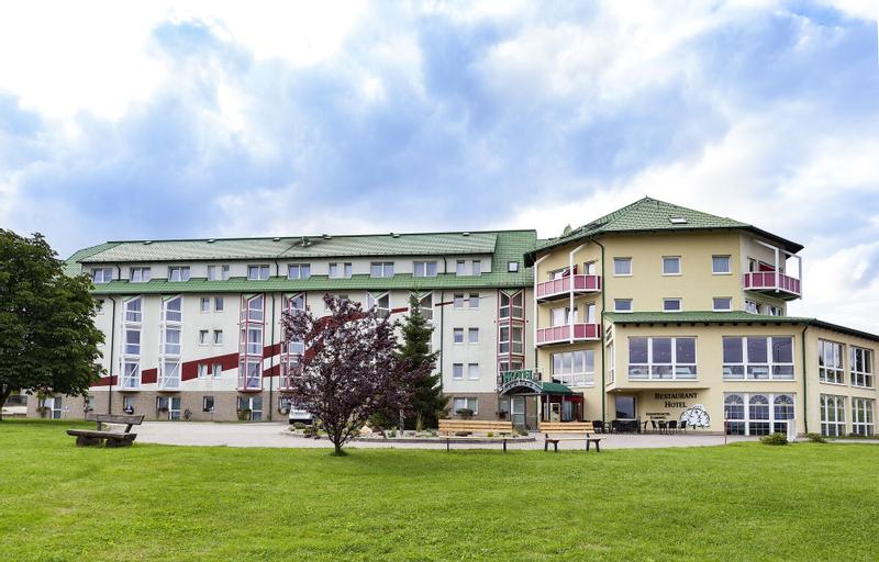 Hotel Kammweg, Ilm-Kreis