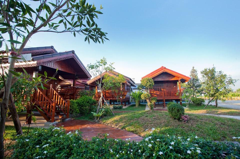 The Room Hotel Kamphaengphet, Mueang Kamphaeng Phet