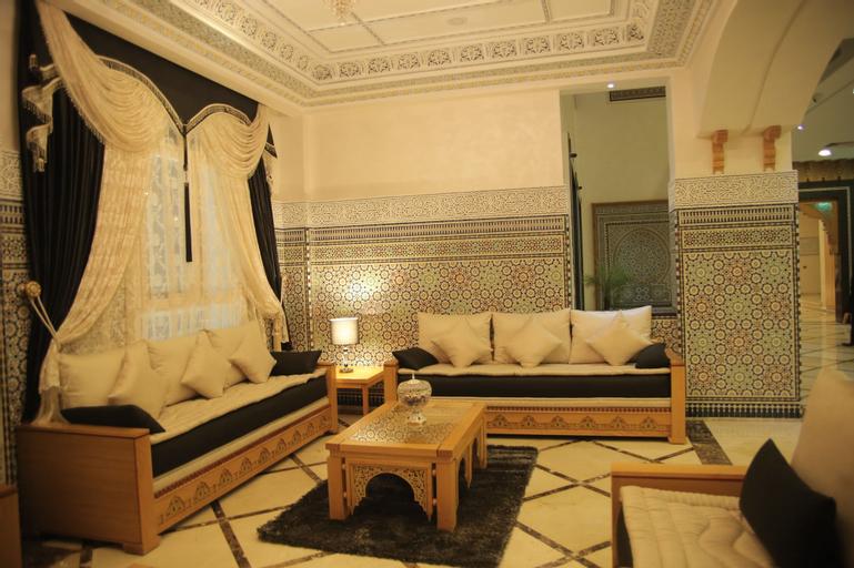 Hôtel La Paloma, Tétouan