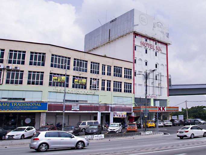 KK Hotel Kajang, Hulu Langat