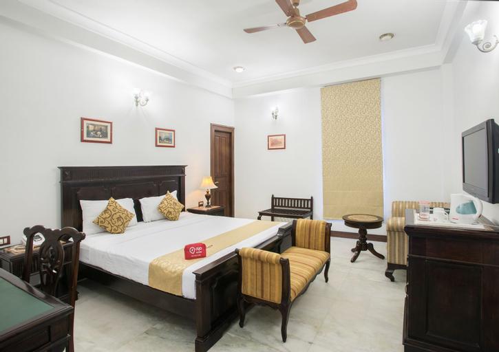 OYO 353 Hotel Four Boutique, Jaipur