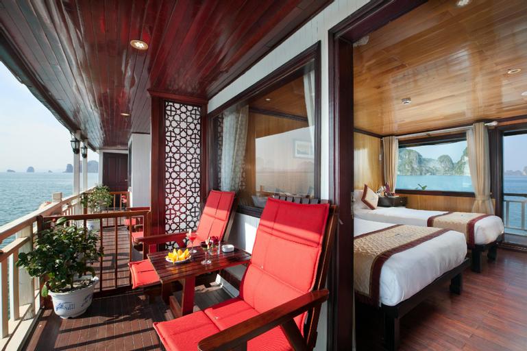 Garden Bay Luxury Cruise, Hạ Long