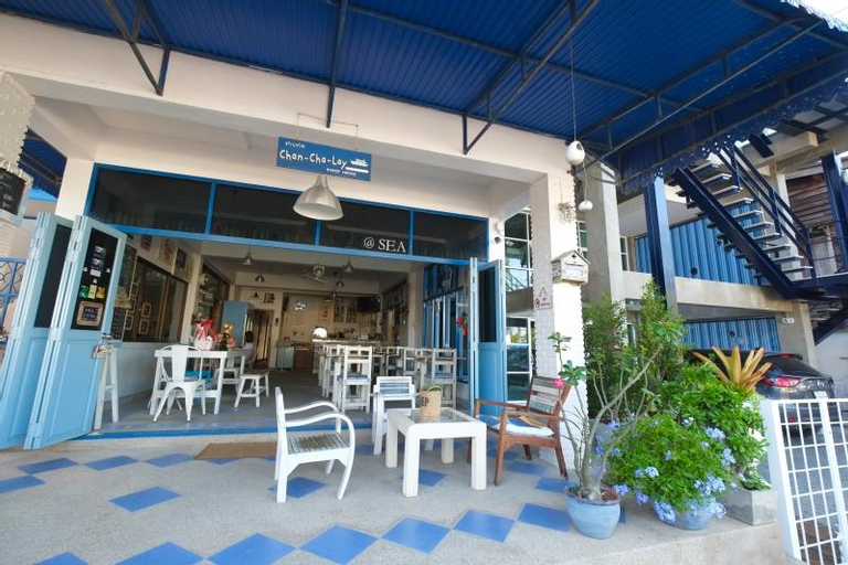 Chanchalay Hip Hostel, Muang Krabi