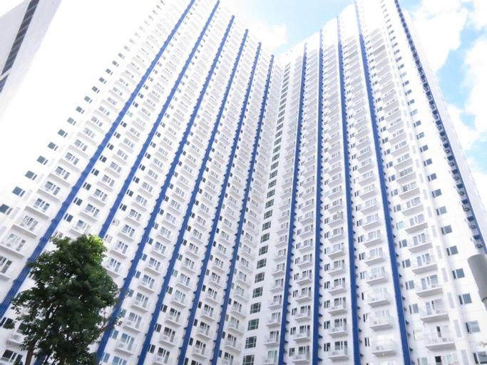 Grass Residences by Elle Suites, Quezon City