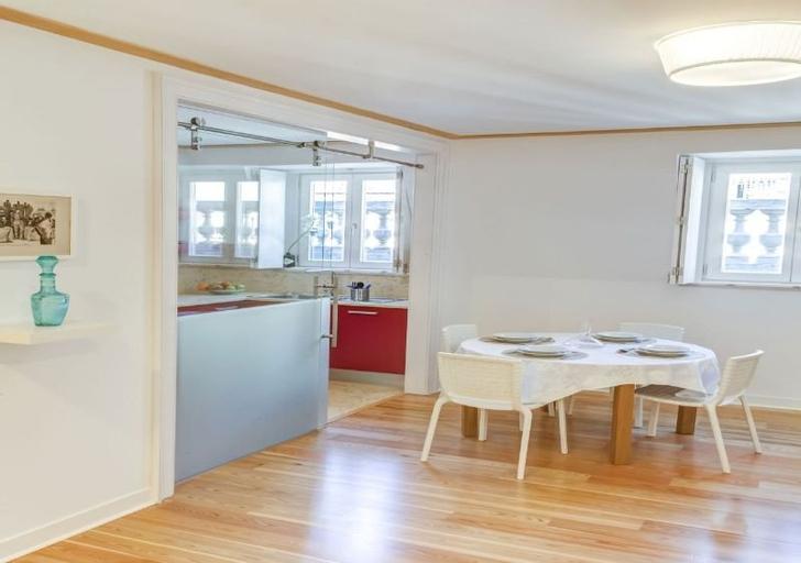Lisbon Serviced Apartments - Palacio Camoes, Lisboa