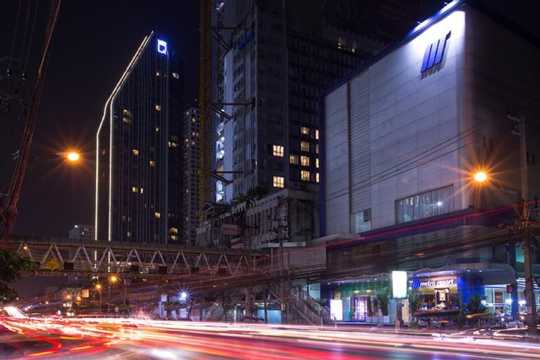 Metro Resort Pratunam, Ratchathewi