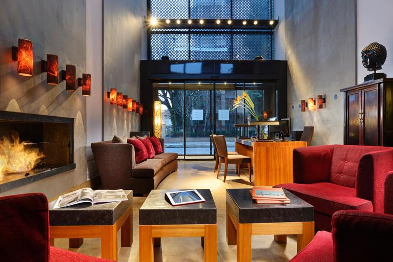 Milan Suite Hotel, Milano